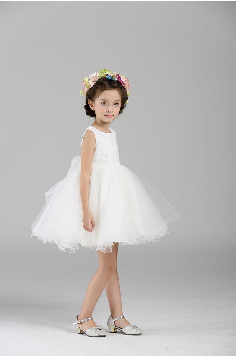 Cheap girl dress kids wedding bridesmaid children girs dresses size for babies from 1 to 10 years old sizes as below girl dress kids wedding ombrellifo Image collections
