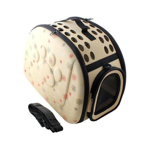 Pieghevole Carrier Dog Bag Orso Sotto 7,5 kg Nuovo arrivo Pet Borsa da viaggio Piccolo cane Flight Case Pet Carrier portatile Pet Bag