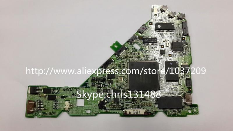 Livraisonnouveau tableau de circuits imprimés pour changeur de DVD Matsushita à 6 disques pour la navigation automobile Mercedes Cadillac Escalade De-phi PN: 28095246 GM PN: 25798198