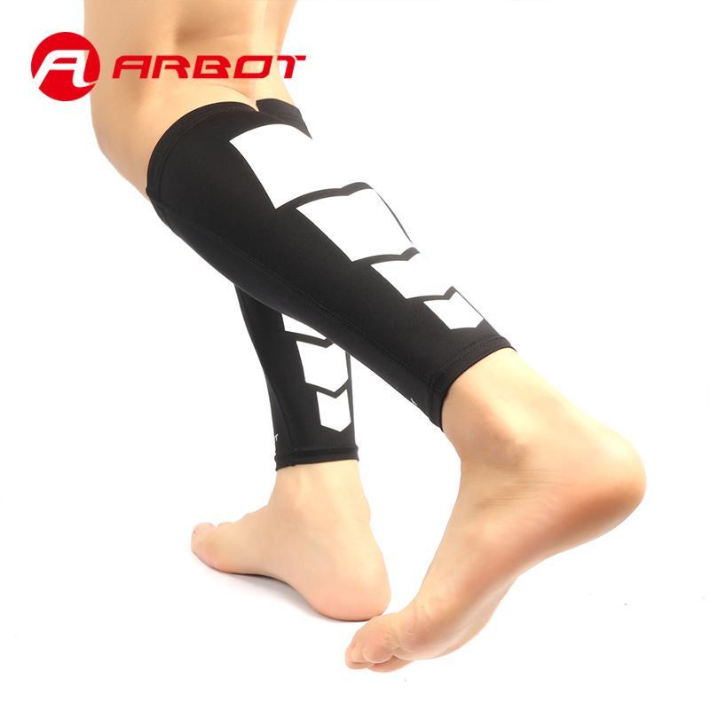Kalb Compression Sleeve Bein Performance Compression Socken für Shin Splint Kalb Schmerzlinderung. Männer Frauen Läufer Guards Ärmeln