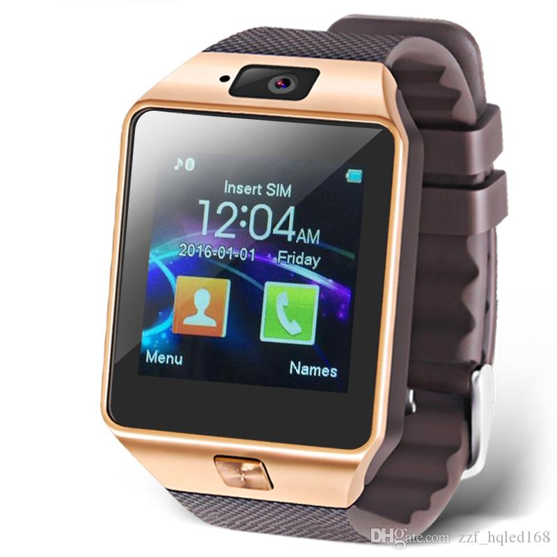 Free Shippingh For 1.56 Inch Touch Screen Smart Watch