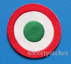 2020 Red Coppa Italia Circle Patch Chest Scudetto Patch Soccer Patches From Soccerpatches 1 91 Dhgate Com