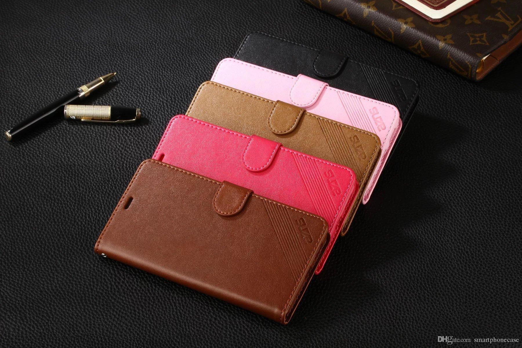 Nuovo per Meizu Meilan Custodia in metallo di lusso Flip Stand colorato Custodia portafoglio originale Custodia in pelle per Meizu Meilan Metal Matel
