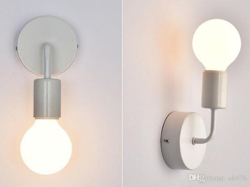 Plafoniere Da Interno Classiche : Luci da interno a parete great philips mybathroom lampada luce
