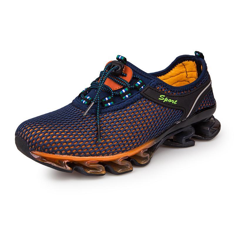 2016 New Super Cool Running Shoes Men Outdoor Sport Shoes Torsion ...