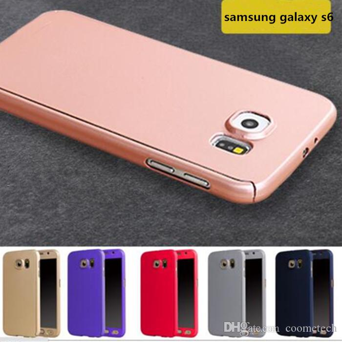 cover samsung galaxy s6 edge 360