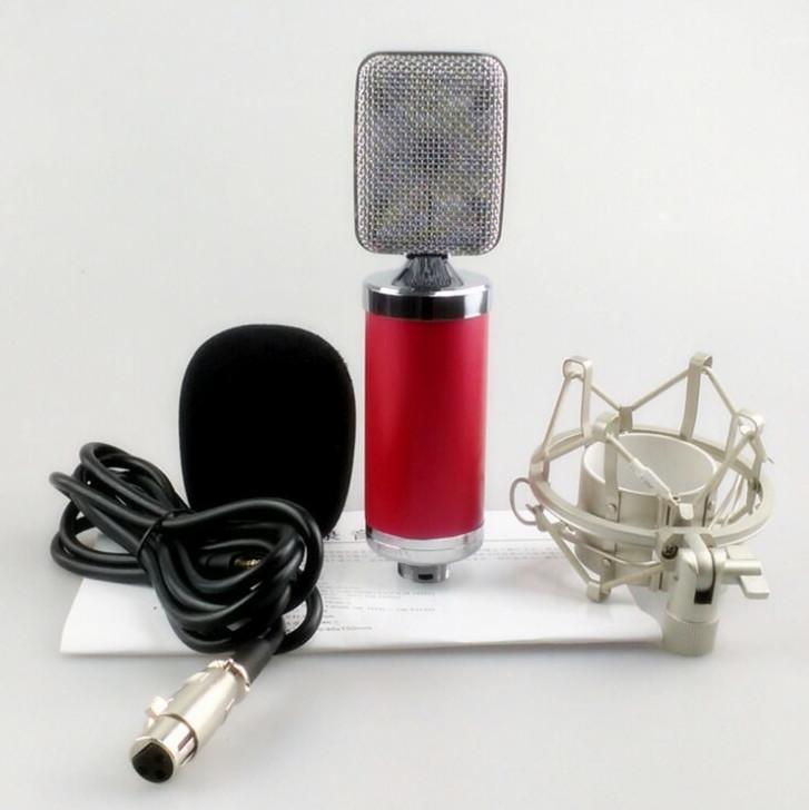 4 Stück Mikrofon Shock Halterung für Kondensator Mikrofon mit 25 bis 38 mm