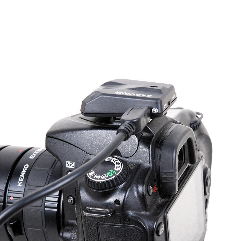 Freeshipping GPS Ricevitore Unite Geotag Sostituisci GP-1 per Nikon D800 D800E D610 D600 D7200 D700 D7100 D7200 D700 D7100 D90 D3200 D5200 D4