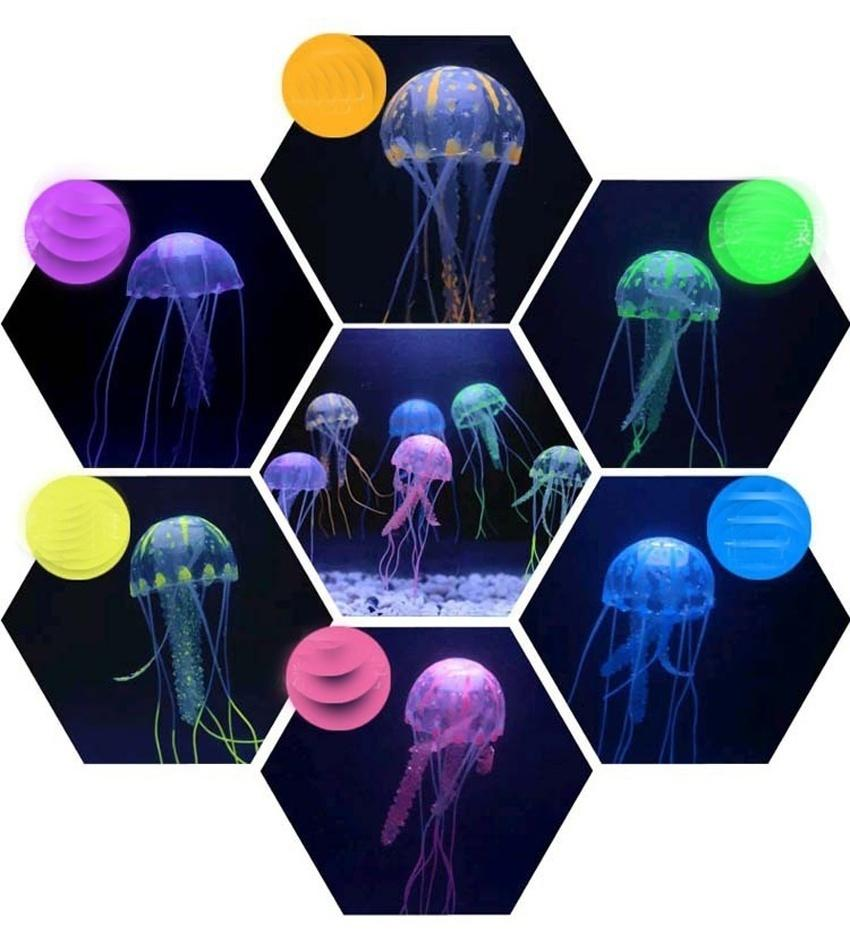 an artificial jellyfish