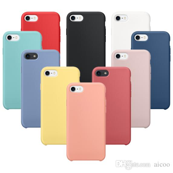 cover iphone in silicone