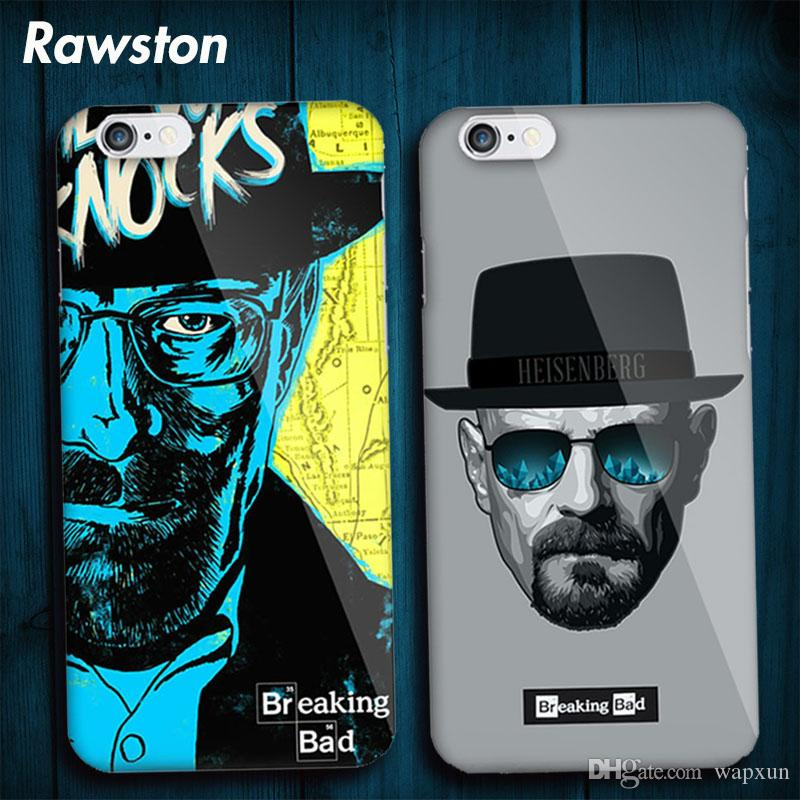 funda iphone 5 breaking bad