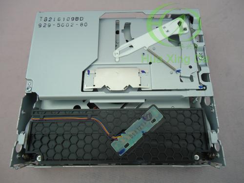 Chargeur libre de mécanisme de CD de clairon de poteau simple de carte PCB 039-2435-20 pour l'automobile de voiture de Nissan Nissan PN-2529H-D 28185 CC20A EQ60A CY15B CDM4 PP-2693T