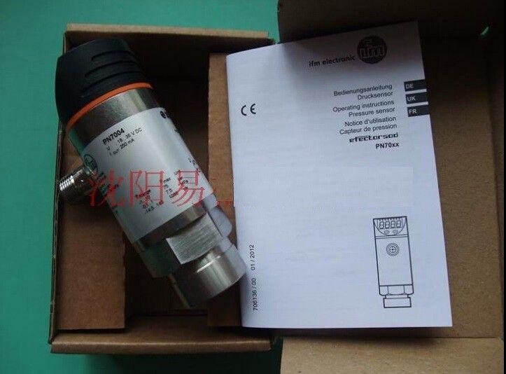 PN7004 Sensore IFM nuovo e originale