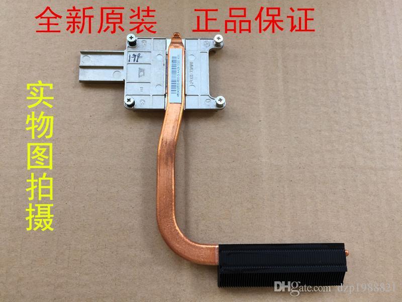 Novo cooler original para HP 6570B 8570P 8560P CPU dissipador de calor de refrigeração 686309-001