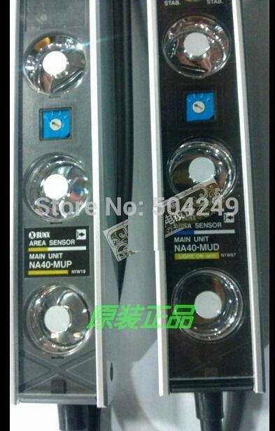 NA40-MUP + NA40-MUD NA40-4 nuevo y original