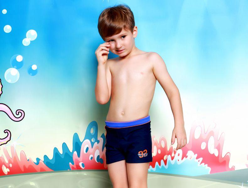 BNWT Garçons Enfants tout-petits de natation Swim Trunks Shorts Costume Pantalon Bleu 8 ans