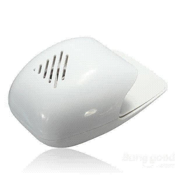 2018 Bidbus Portable White Nail Polish Curing Air Drying Fan Finger ...