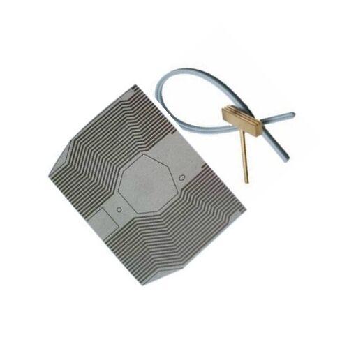 Topcartool OBDDIY MB smart pixel ribbon Solder T-tip Cavo di gomma per mercedes smart cruscotto display sbiadimento pixel riparazione connettore lcd