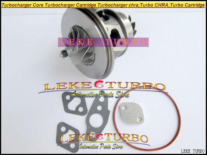 Turbo картридж CHRA Core CT12B 17201-67010 турбокомпрессор для TOYOTA LANDCRUISER 1993 2000 1KZ-TE HI-LUX KZN130 4 Runner 3.0 L