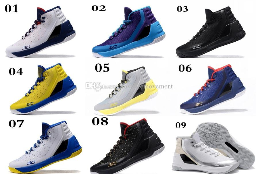 Under Armour Curry 3 Initial Thoughts! (Leak)