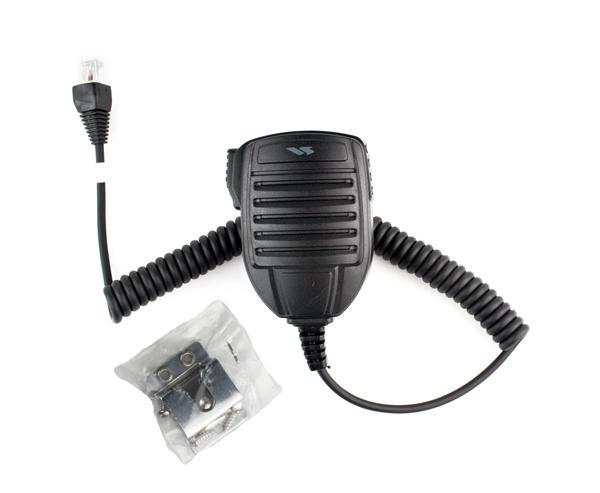 Wholesale 10Pcs Handheld Speaker Mic MH-67A8J for YAESU VX2108//2208