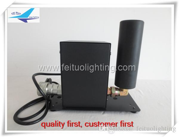 높은 품질의 CO2 제트 기계 LED 무대 이산화탄소 DMX 90V - 240V 안개 - 연기 - 안개 - 총