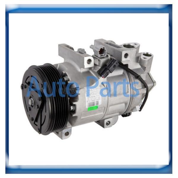 Compresseur de voiture pour Nissan Altima 2.5L 92600-3TA0D 926003TA0D Z00164914