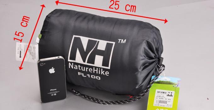 Блошиный мешок кемпинг открытый одного спальный мешок с сжатия мешок туристов гамак туристы туризм Хилл прогулки восхождение