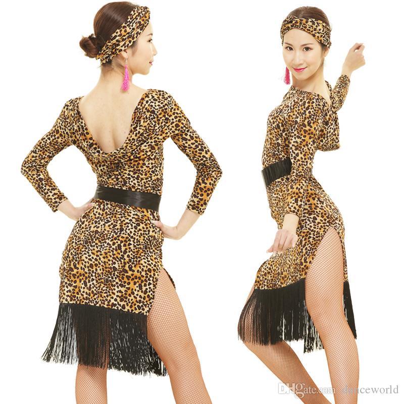 2017 personalizzato per adulti / bambini latino gonna danza per la vendita abiti da ballo latino latino abiti sexy vestido de baile latino concorso latino