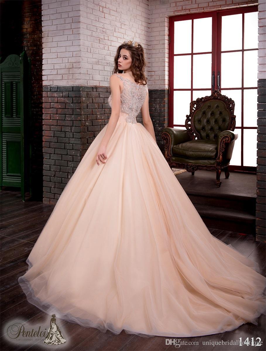 Atractivo Vestido De Novia Jayne Mansfield Foto - Colección de ...