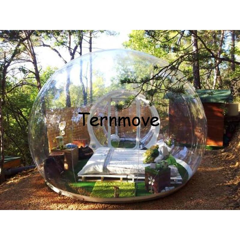 Inflatable bubble tree Tent8
