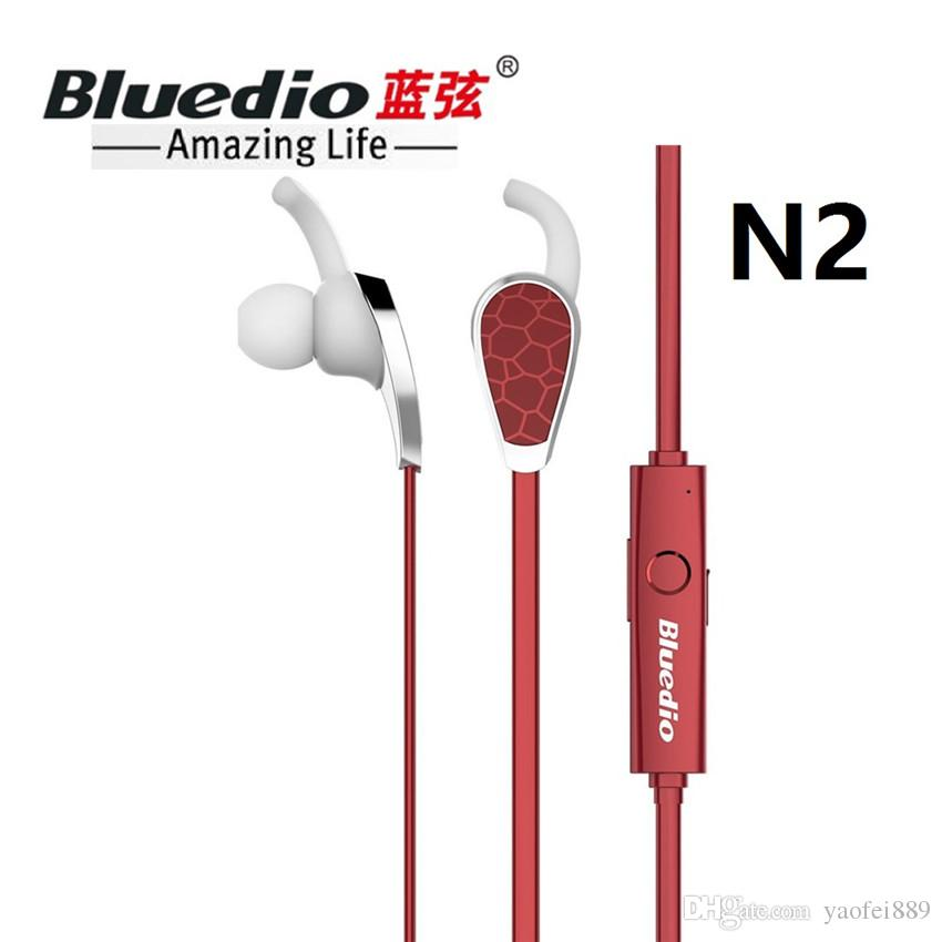 Original Bluedio N2 Bluetooth Headset V4 1 Earphone Hifi Wireless Sports Stereo Headphone Sweat Proof Build In Mic Handsfree Vs Se215 Black Noise Canceling Headphones Over The Ear Headphones From Yaofei889 9 37 Dhgate Com