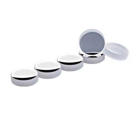 BAF-222P proteção prata diâmetro do espelho côncavo: 25,4 Distância Focal: 50,8
