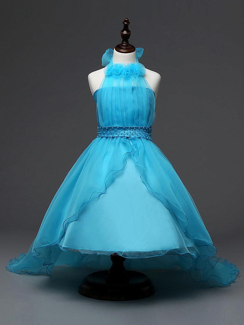 2016 Hot Sales Newest Tailing Princess Dress 100% Cotton Girl ...