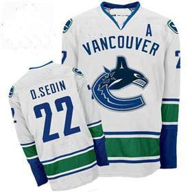 Vancouver Canucks Jersey 22 Daniel Sedin 30 Ryan Miller 6 Brock Boeser 44  ... 9048b97ea