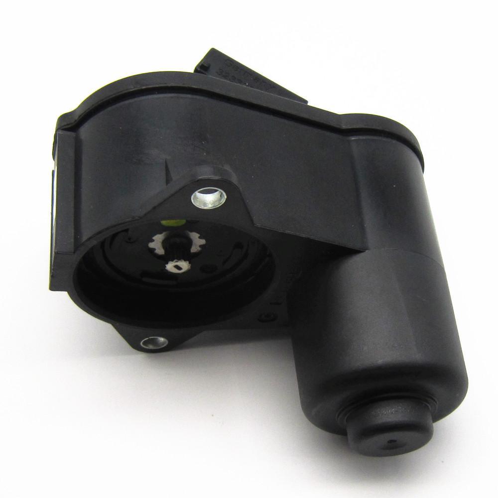 OE12 teeth Rear Handbrake Motor Brake Wheel Cylinder For VW CC Tiguan Passat B6 B7 Seat Alhambra Q3 32332267