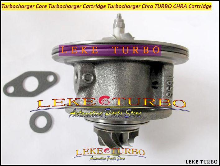 Turbocharger Core Turbocharger Cartridge Turbocharger Chra TURBO CHRA Cartridge Core KP35 54359880005 54359700005