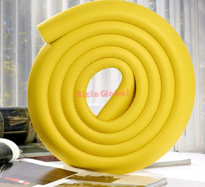 200CM Glass Table Edge Guard Corner Cushion Bumper Baby Safety Protector Free Cut (4)