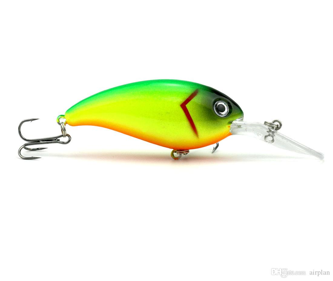 2pcs의 topwater fishing 유인 인공 swimbait 플라스틱 하드 크랭크 베이트 낚시 액세서리 fake lures pesca tackle hooks
