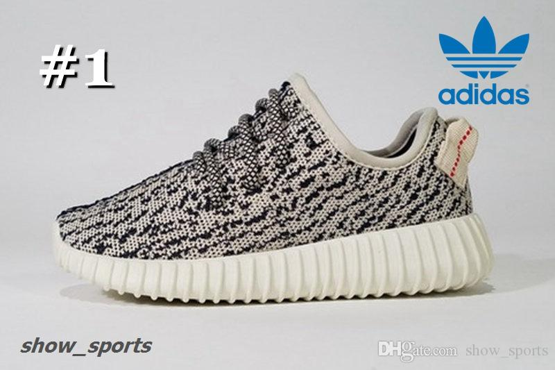 competitive price aa676 dede9 nuevas adidas yeezy boost