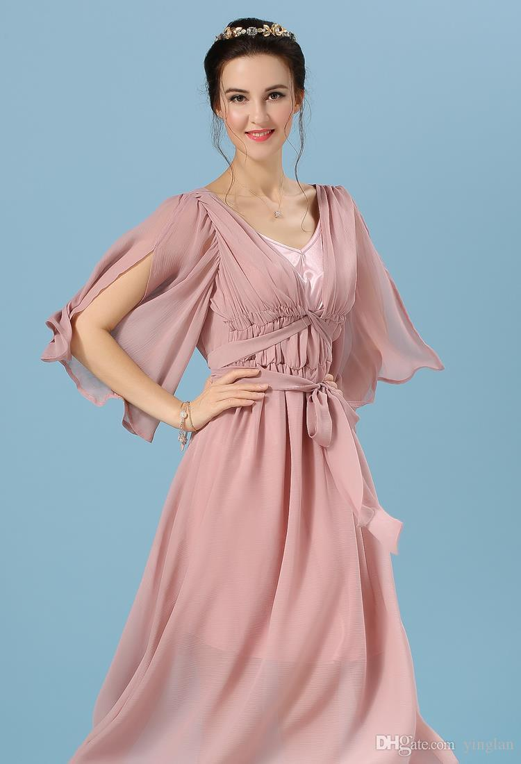 womens summer dresses 2016 dashiki dress robe longue femme ete long ...