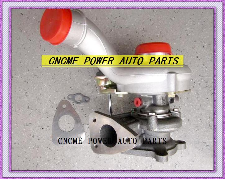 TURBO K03 53039700055 53039880055 Turbocompresseur pour Nissan Interstar Maître Renault Opel Movano G9U G9U720 2.5L dCi 115HP