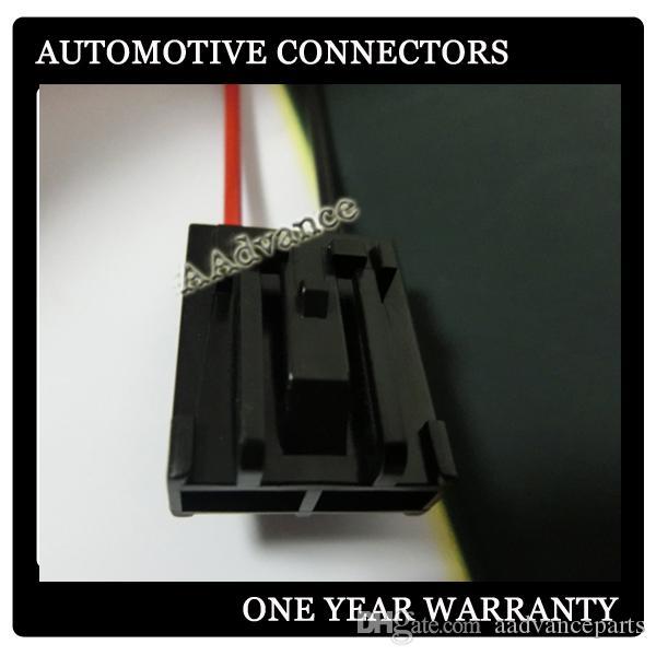 Kabelbaum Verbindungsstecker Pigtail Clip Adapter Fit für WALBRO GSS341 GSS342 GSS340 Kraftstoffpumpe
