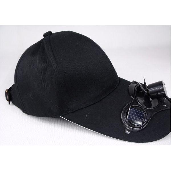Summer sun hat men and women solar baseball Outdoors cap summer fishing hat