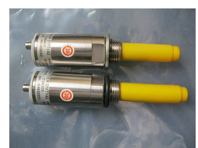 DMT142 VAISALA New and original PLC