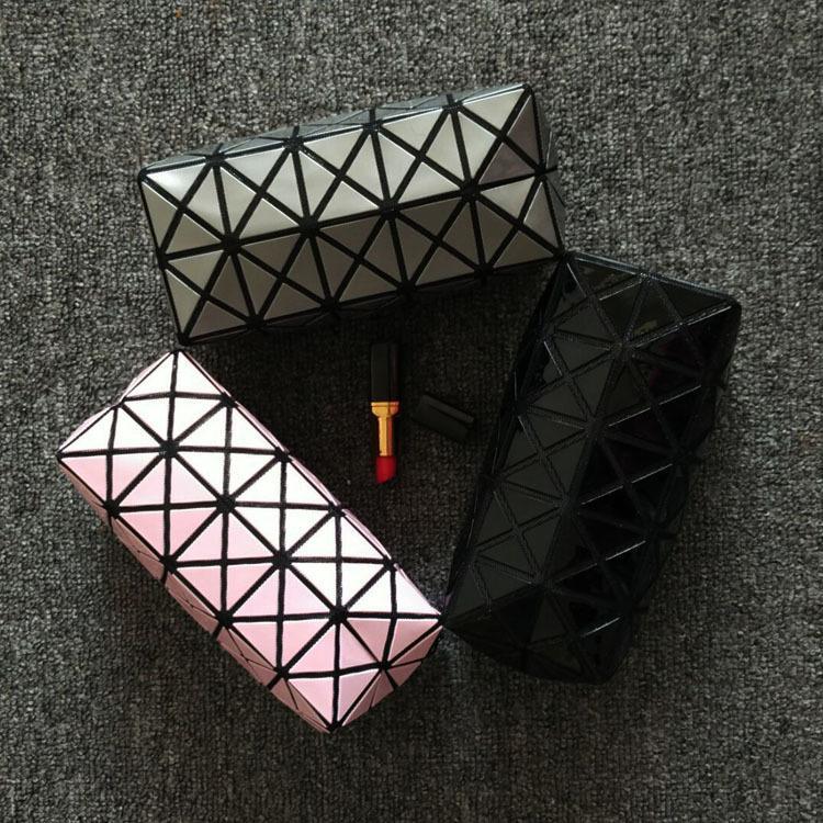 5 computadores portáteis realização estética pequena dobragem granel acolchoado Mini sacos de armazenamento
