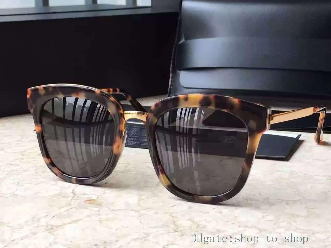 lunettes de soleil ABSENTglasses lunettes 100% Haute qualité Avec l'emballage d'origine
