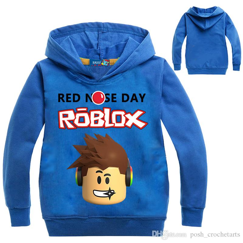 2019 Roblox Hoodies For Boys And Girls Pullover Sweatshirt For Matching Brother And Sister Toddler Kids Clothes Toddlers Fashion From - 2019 Roblox Hoodies For Boys And Girls Pullover Sweatshirt For Matching Brother And Sister Toddler Kids Clothes Toddlers Fashion From