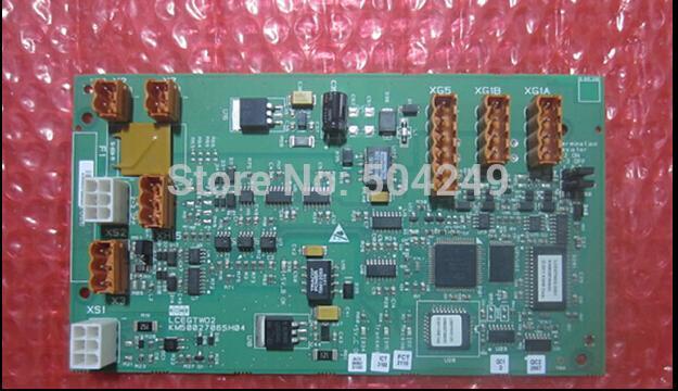 KM50027065H04 / KM50027064G03 Placa de circuito de red Kone nueva y original
