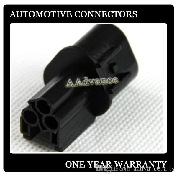 KUM 2.2 Serie abgedichtete Male Automotive Connector DJ7039Y-2.2-11